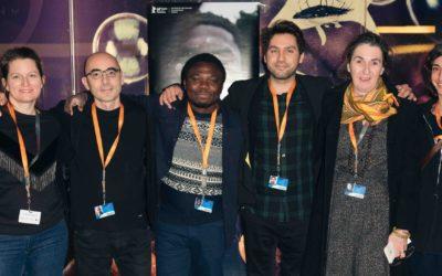Kinshasa Makambo à la Berlinale