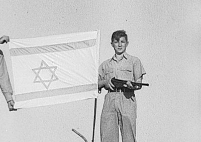 Et Israël fut…