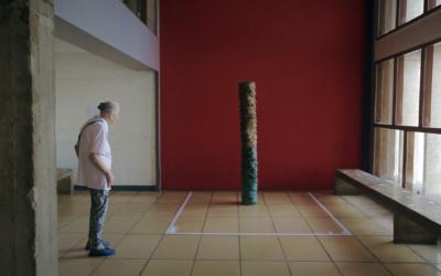 Bonne Maman et Le Corbusier récompensé par le prix AFA Architecture à Milan !