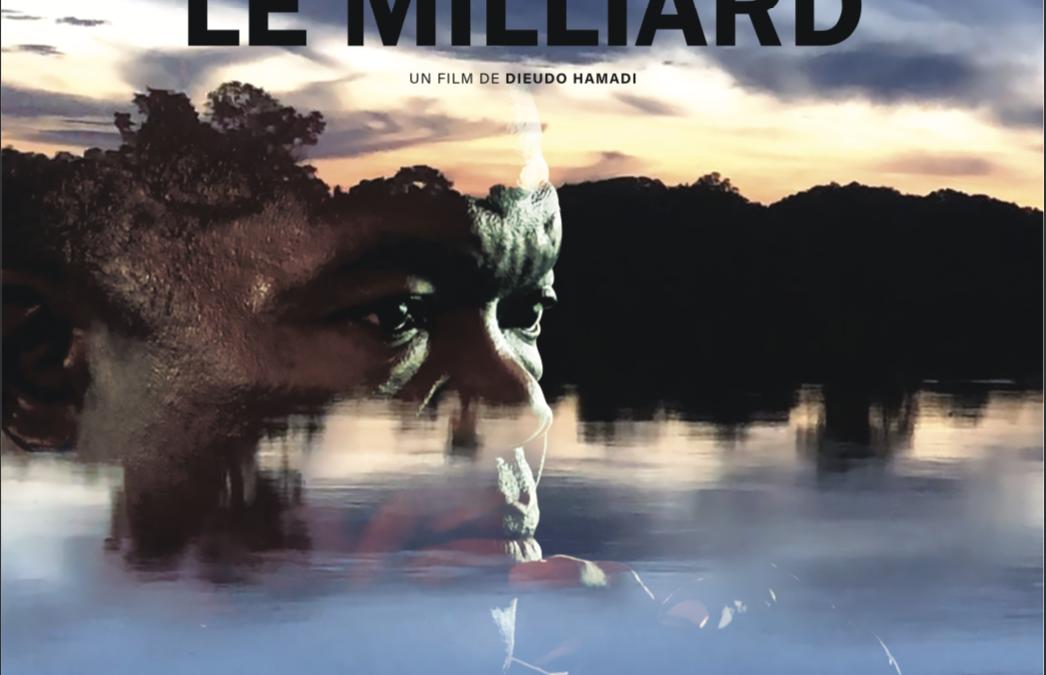 En Route pour le Milliard au TIFF !