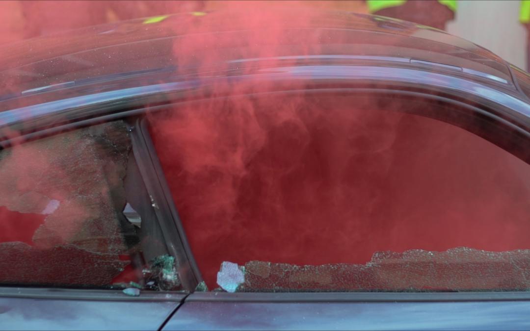 Sélection à ParisDOC – Cinéma du réel pour Laurie Lassalle et son nouveau film Soulèvement !